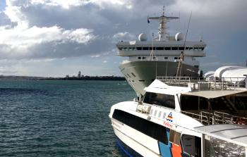 Auckland water front (13)