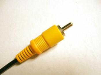 Audio plug