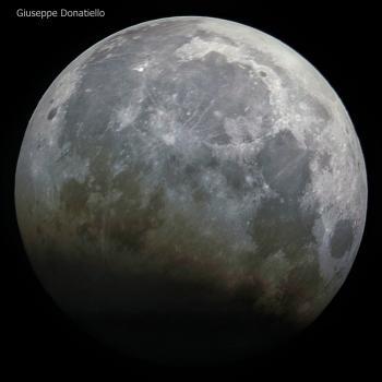 August 2017 lunar eclipse
