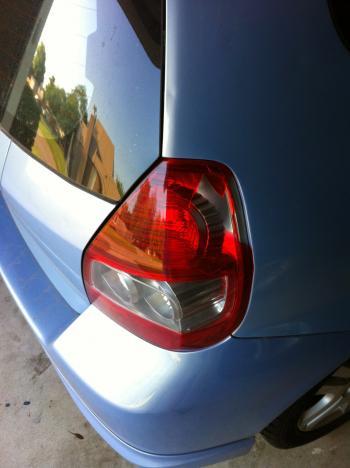 Auto Taillight
