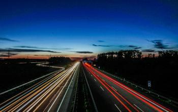 Autobahn Berliner Ring
