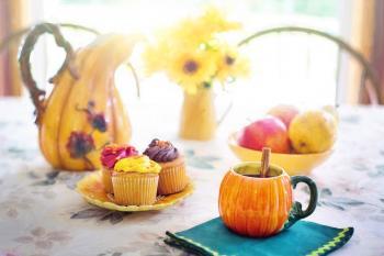Autumn Dish