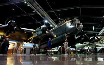 Avro Lancaster Bomber (23)