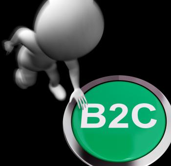 B2C Pressed Shows Company Customers And Trading