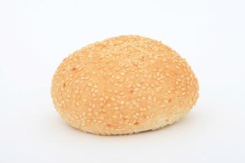 Baked Bun
