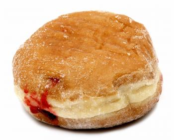Baked Donut