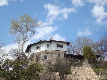 Balchik residence, Bulgaria
