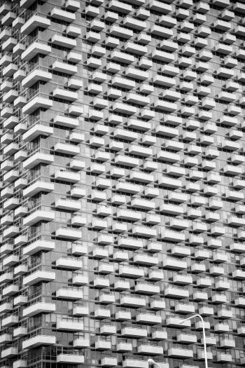 Balconies Concept