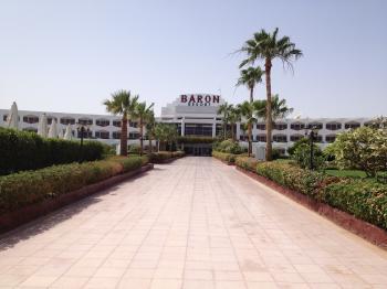 Baron Resort Hotel