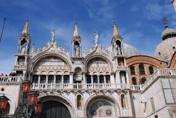 Basilica of San Marco - Venice