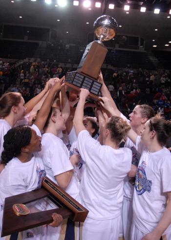 Basketball Champions