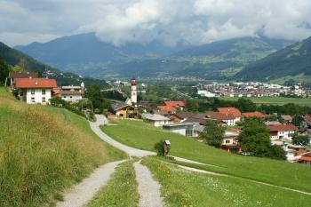 Beautiful Alpine