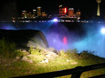 Beauty of Niagara Falls