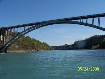 Beauty of Niagara River