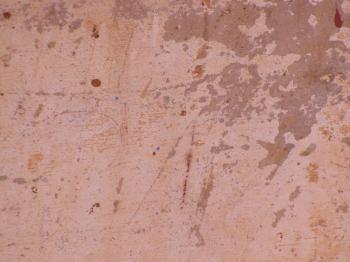 Beige Concrete Background