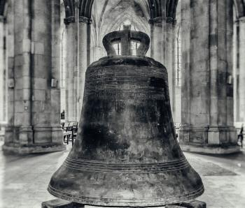 Bell in the Church