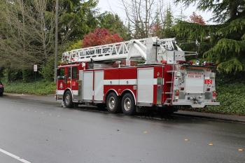 Bellingham Fire: Ladder 2