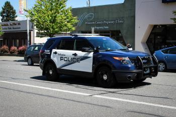 Bellingham Police (9096)