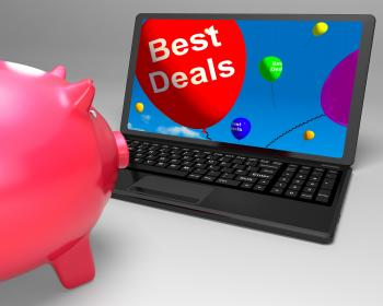 Best Deal On Laptop Showing Great Deal