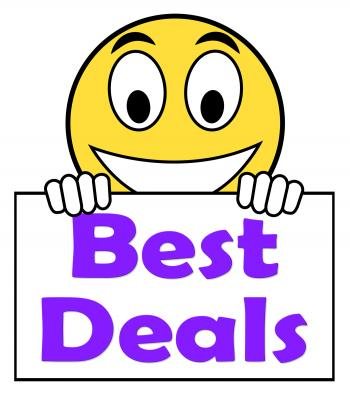 Best Deals On Sign Shows Promotion Offer Or Discount