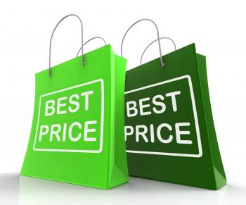 Best Price Bags Represent Discounts and Bargains