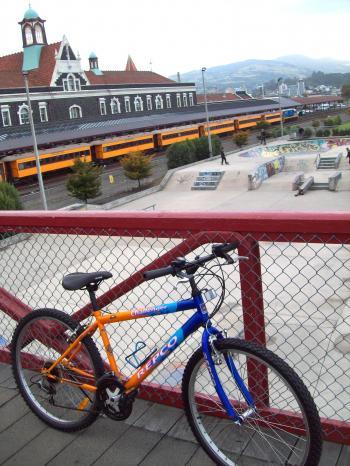 Bike - Repco Challenger