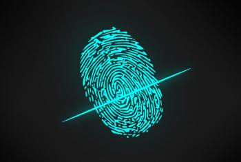 Biometric Authentication Software - Fingerprint