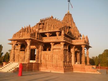 Birla Temple - India