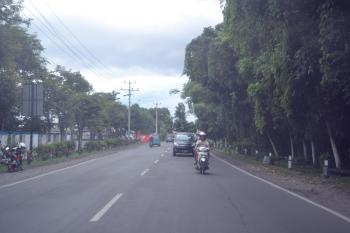 Bitung Road