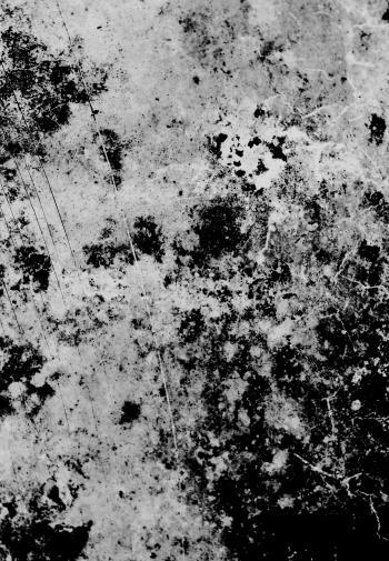 Black & White Grunge Texture