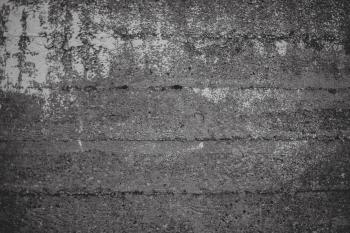 Black and White Grunge Wall Texture