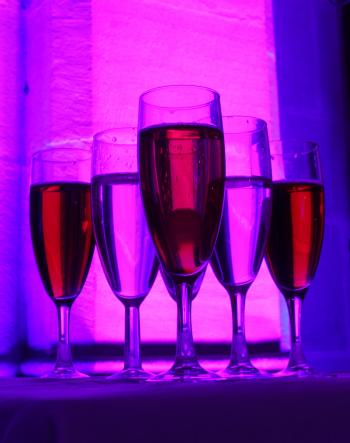 Blackburn Cathedral Drinks Reception