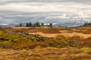 Blessed Thingvellir