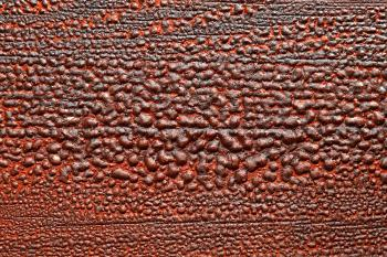 Blood Wood Boils - HDR Texture