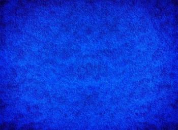 Blue Background - Rough Surface