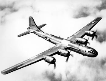 Boeing B-29-50-BW