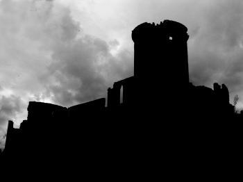 Bothwell Castle Ruins