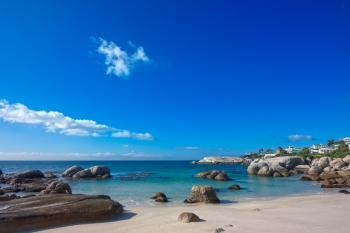 Boulders Beach - HDR