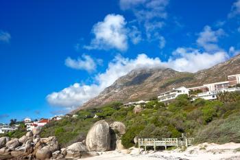 Boulders Beach Villa - HDR