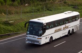Bova Futura coach