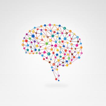 Brain Connections - Creativity and Intelligence Concept