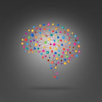Brain Connections - Creativity and Thought Concept