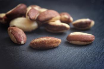 Brazil Nuts - Fuzzy Faded Looks