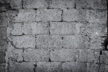 Bricks and Mortar Wall Texture