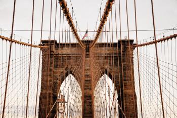 Bridge in America