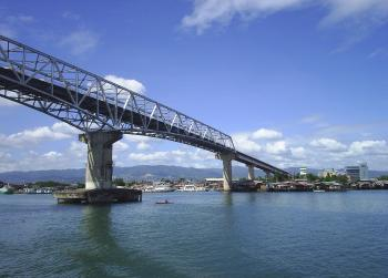Bridge of mactan