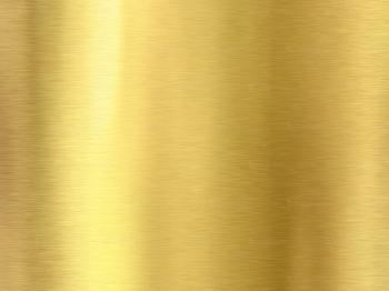 Metallic Gold Texture