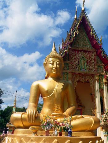 Kukasingh Buddhist Temple