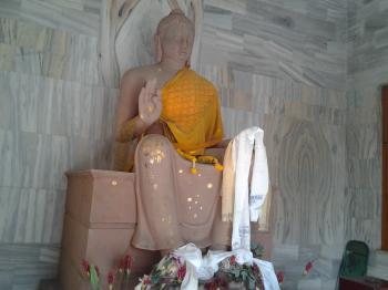Buddha's updesh