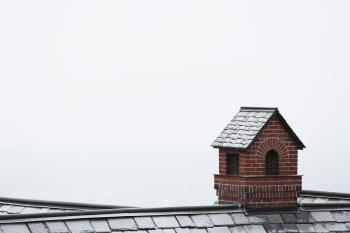 Building's roof